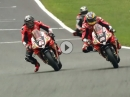 Race2 Brands Hatch - British Superbike R12/19 (Bennetts BSB) - Highlights