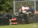 Race1 Oulton Park - British Superbike R09/19 (Bennetts BSB) Highlights