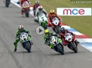 Race2 Assen British Superbike R11/16 (MCE BSB) Highlights