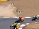 Race2 Brands Hatch British Superbike R06/18 (Bennetts BSB) Highlights