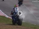 Race2 Brands Hatch British Superbike R07/16 (MCE BSB) Highlights