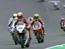 Race2 - Brands Hatch British Superbike R12/16 (MCE BSB) Highlights