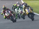 Race2 - Brands Hatch British Superbike R12/17 (MCE BSB)  Highlights