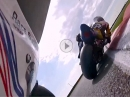 Race2 IDM Superbike 2018 Oschersleben - Highlights