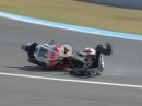 Race2 Jerez SBK-WM 2016 Highlights