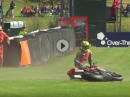 Race2: Oulton Park British Superbike R09/16 (MCE BSB) Highlights