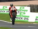 Race2 Oulton Park - British Superbike R09/19 (Bennetts BSB) Highlights