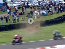 Race3: Oulton Park British Superbike R09/16 (MCE BSB) Highlights
