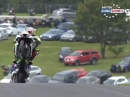 Race2 Oulton Park British Superbike R9/15 (MCE BSB) Highlights