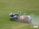 Race3, Silverstone, British Superbike R23/21 (Bennetts BSB) Highlights