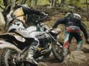 RaceDay 1: RedBull Romaniacs mit Touratech R9X - Quälerei