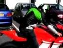 Ohrenschmaus: Ducati Desmosedici D16RR mit RaceKit