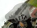 Racing Anneau Du Rhin - Onboard Yamaha YZF-R1 - Kevin Müller - Rain / Regen (08.10.11)