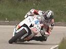 Racing fürs Herz - Super Slow Motion von der Isle of Man - immer wieder geil!