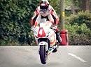 Racing ist supersexy - Super Slow Motion nicht nur von Motorrädern - genial!