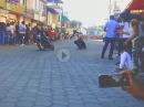 Grenzwertig ;-) Racing unter extremen Sicherheitsbedingungen in Kolumbien