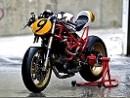 Radical Ducati 9 1/2 - Rock´n Roll für den Kringel - sehr geil!