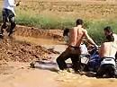 Raid Moto Maroc 2009