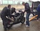 Rainer Kopp - RK-Racing Ledenon 2013 - Südfrankreich im März?!