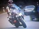 Ralf schneller als der Tod - aufgenommen vor 17 Jahren - Motorradvideo
