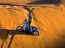 Rallye Dakar 2010 - Argentina / Chile 32ste Veranstaltung vom 01.- 17.01.2010