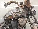 Ratbike - konsequent umgesetzt! Putzen NICHT erwünscht!