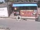 Raubüberfall (Brasilien) mit Motorrad - Dumm gelaufen *rofl*