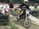 Rax Moped Race 2009 bei der heuer 12.498 € gespendet werden konnten.