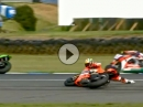Rea vs. Davies SBK 2016 Phillip Island - Race 2 - letzte Runde