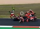 Rea Weltmeister - Magny Cours Race2 - SBK-WM 2019 Highlights