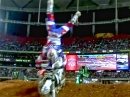 Ready to Braaap Monster Energy AMA Supercross 2015 - Mega