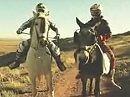 Red Bull Don Quichote - Schinderei vorprogrammiert.