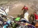 Red Bull Los Andes - Extrem Enduro in Chile - Staub und Dreck schlucken