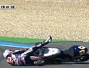 Red Bull MotoGP Rookies Cup 2010 Spanien in Jerez