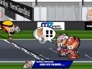 Red-Bull-Ring, Spielberg (Austrian GP) MotoGP 2017 Minibikers - Andrea Dovizioso gewinnt in der letzte Kurve