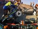 Red Bull Sea to Sky 2015 onboard Beach Race