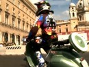 Red Bull X-Fighters 2010 Rom (Italien) - Vorschau