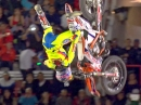 Red Bull X-Fighters 2014 Mexiko Saisonauftakt - Highlights