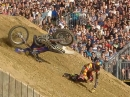 Red Bull X-Fighters 2014 München - die Highlights des Mega Events