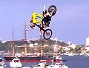 Red Bull X-Fighters FMX Finale der Worldtour in Australien