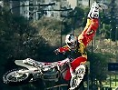 Red Bull X-Fighters FMX Jams in Buenos Aires - geile Aktion.
