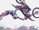 Red Bull X-Fighters Sydney 2012 - Highlights