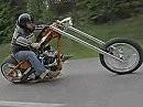 Redneck Bikes Video coole Custombikes aus Norwegen