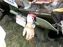 Redneck Motorcycle - unglaublicher Umbau ;-)