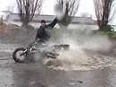 Regen Stunt