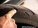 Reifenbilder - ein wichtiges Indiz für Motorradfahrwerke - Einführung Teil I