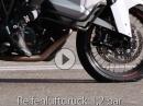 Reifendruck - Die Kontrolle ist unverzichtbar | Fahrerassistenzsysteme