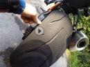Reifentest: Avon 3D Ultra Xtreme - Agilität,Grip, Aufstellmoment von KurvenradiusTV