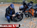 Reifentest: Metzeler M7RR Sportec - König der Straße? von ChainBrothers