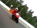 Reifentest Metzeler ME CompK - Yamaha R1 Hockenheim
